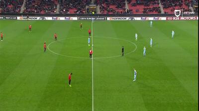 Highlights: FC Astana at Rennes on December 13, 2018