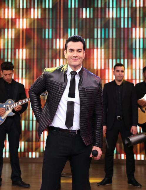 8 famosos de telenovela que ocultan su vida amorosa