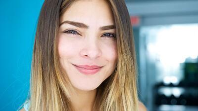 Alejandra Espinoza, secretos de una vida saludable