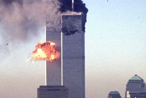 Los ataques terroristas contra las Torres Gemelas aún dan que hablar.