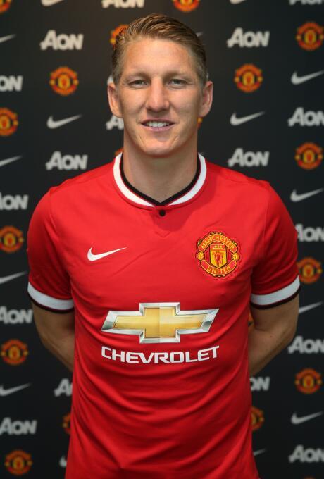 Por esto el Manchester United es el nuevo Real Madrid GettyImages-480577...