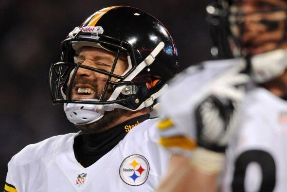 15. Pittsburgh Steelers (AP-NFL).