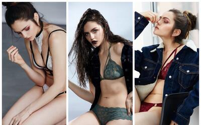 María Paula Arango (@maria.arango2) es una bella modelo colombian...