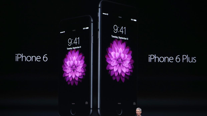 Demandan a Apple por cobros indebidos