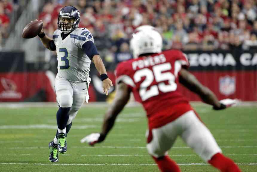 Los Seattle Seahawks terminaron la temporada regular con una paliza 36-6...