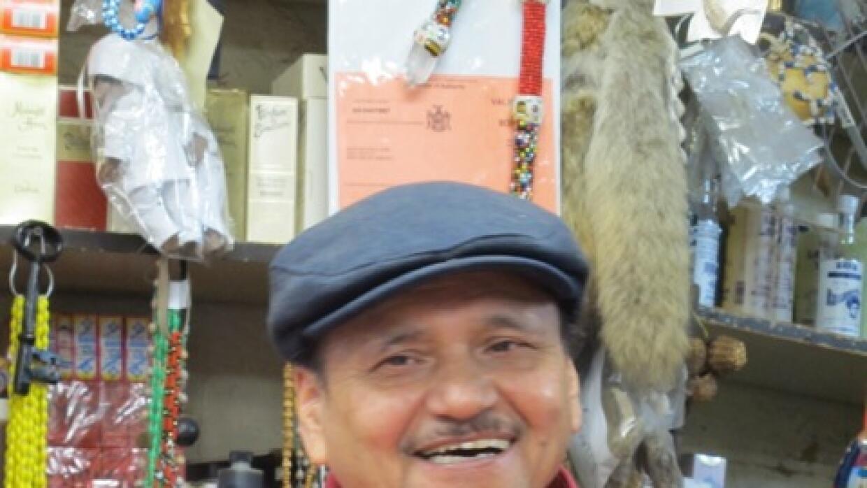 Don Jorge Vargas