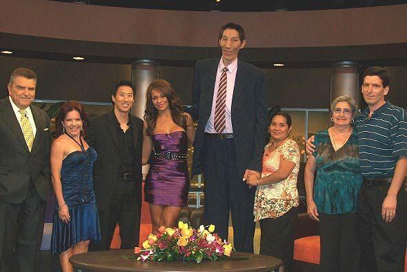 Don Francisco presenta a parejas que han superado las diferencias gracia...
