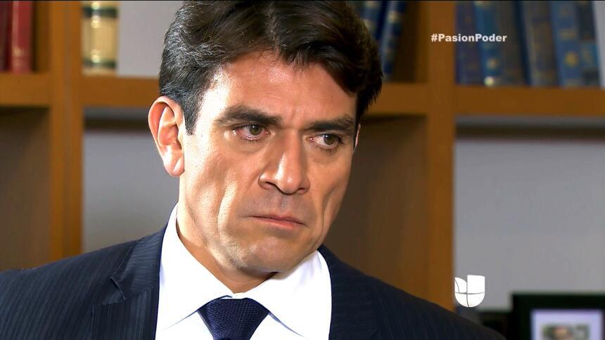 ¡Arturo descubrió la traición de Daniela con Eladio! 80076DD8D47545ED8CA...