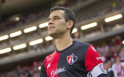 Rafael Márquez Rafa