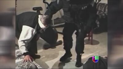 El secuestro se extiende en México