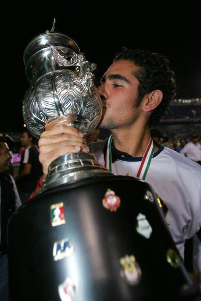 Hugo Sánchez Jr. (QEPD) no logró brillar como futbolista ni como actor p...