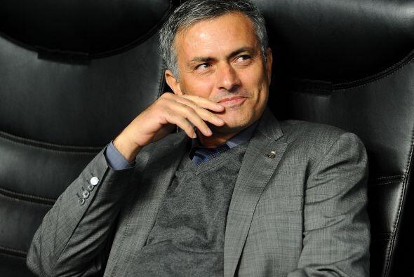 José Mourinho es un excelente técnico, ganador y conocedor del deporte....