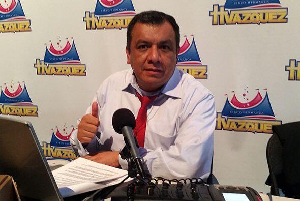 El Circo Hermanos Vazquez continúa con su temporada en Houston y el Roli...
