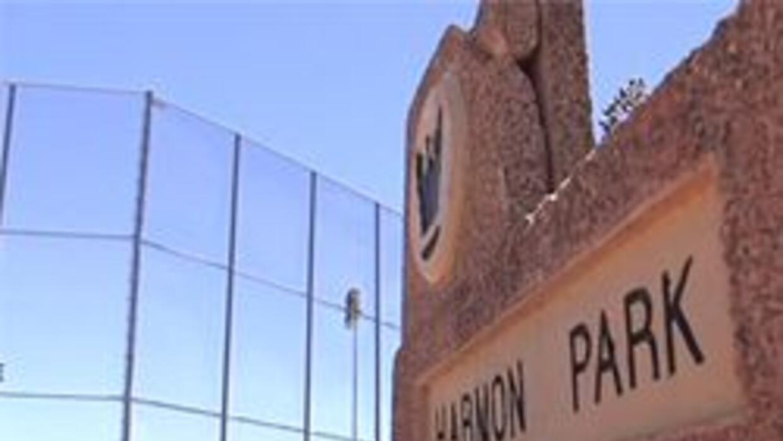 Parque Harmon en Phoenix