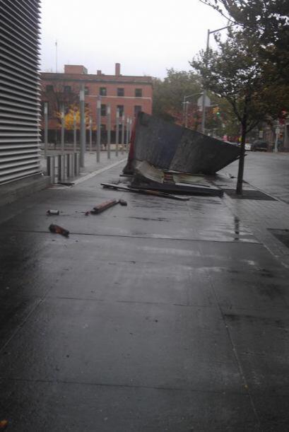 Calles del Bronx