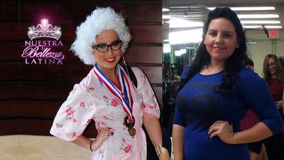 Imitadora de Osmel Sousa acribilla a sus rivales en Puerto Rico