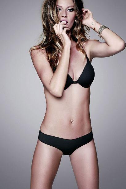 Gracias a su belleza e increíbles curvas, ha sido protagonista de las ca...