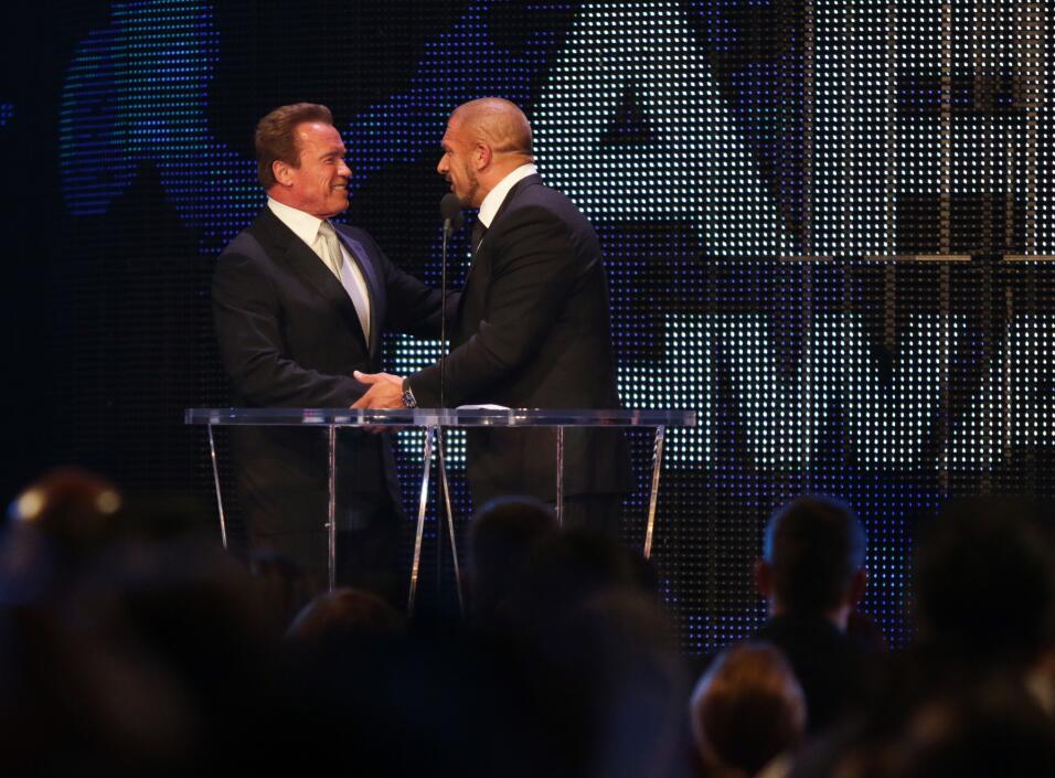 'Murió' la lucha libre: se retiró el Undertaker tras Wrestlemania 33 AP_...