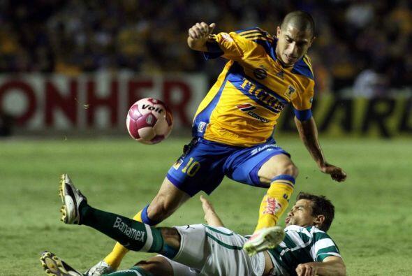Otro jugador que llegó a los Gallos es el brasileño Danilinho, el delant...