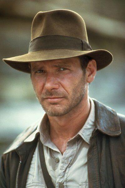 """Indiana Jones and the Temple of Doom"" cumplió 30 años de haberse estren..."