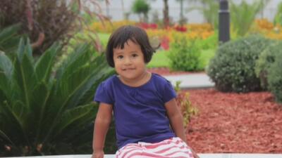 Niña de 4 años adoptada por una pareja de Colorado está a punto de ser deportada