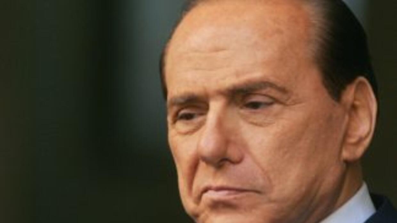 La fiscal denunció que en los últimos días la defensa de Berlusconi ha p...