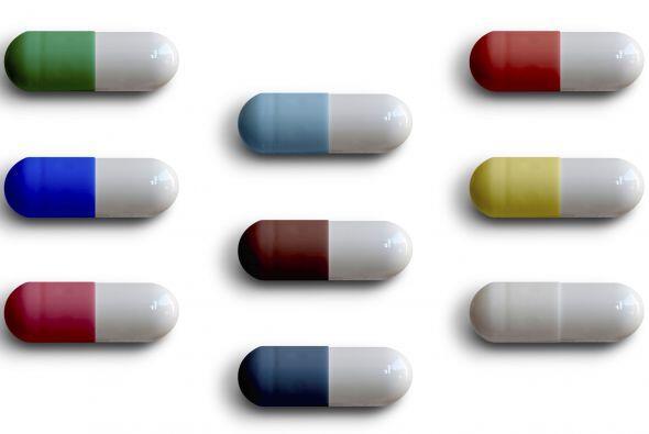 Medicinas. En el caso que tu hijo utilice medicamentos de prescripci&oac...