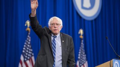 Sanders concede victoria a Clinton en Missouri