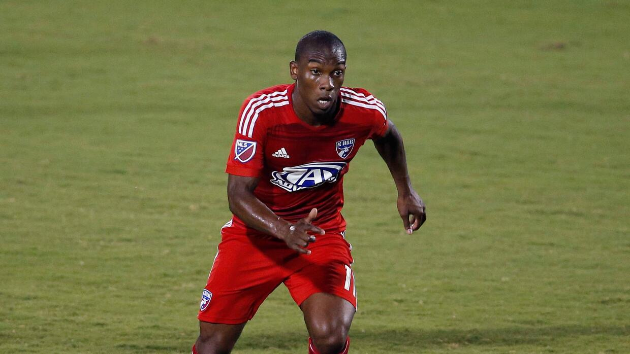 Fabián Castillo, FC Dallas