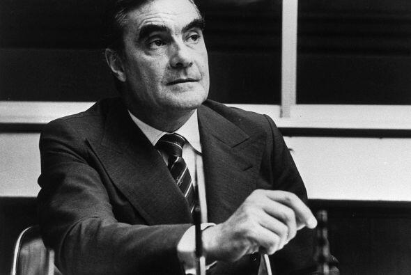 Uno de los más sanguinarios represores durante la dictadura que azotó a...
