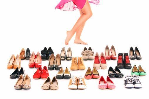 Es evidente que ninguna forma de calzado proporcionará todos los benefic...