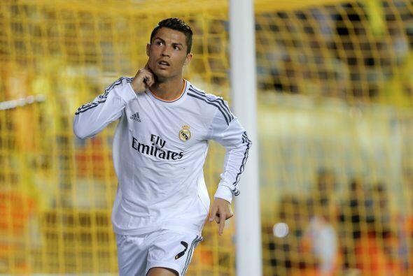 En la Liga de España el Madrid acabó en el tercer lugar cuando tuvo la o...
