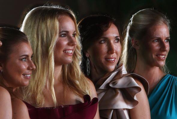 Sin las hermanas Williams, el Masters de Doha brinda la oportunidad a va...