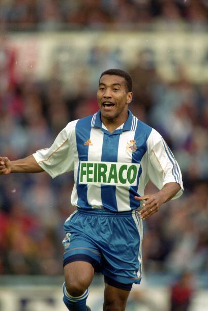 Hace ya bastante años, el brasileño Mauro Silva era uno de los mejores f...