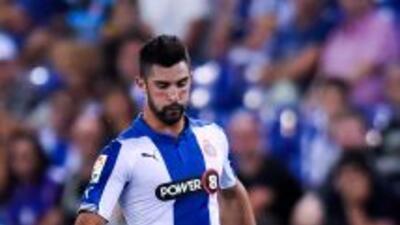El Espanyol ganó en casa del Málaga