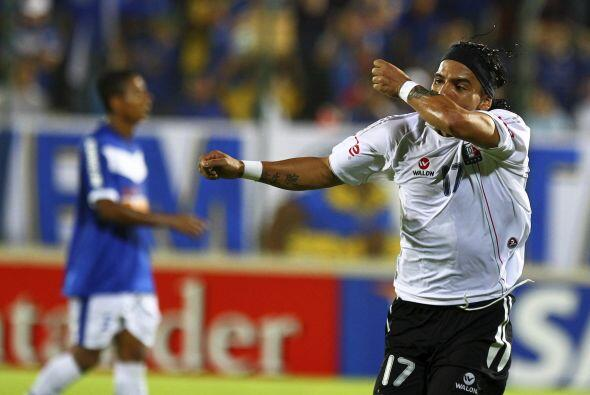 Once Caldas, de irregular paso en el torneo, se impuso en Sete Lagoas. L...