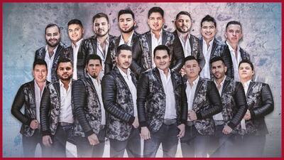 """Banda Los Recoditos confiesa que su nominación al Latin GRAMMY es """"culpa"""" de sus fans"""