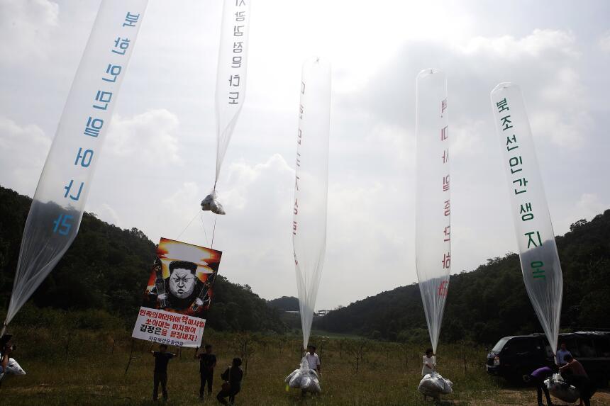 Las 8 curiosidades más extrañas de Corea del Norte  GettyImages-60580491...