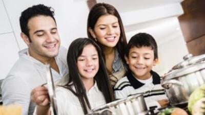 Si quieres sorprender a tu familia con platos sencillos y a bajo costo d...