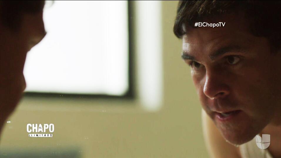 'El Chapo' capítulo 3: te lo contamos en  imágenes