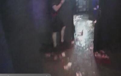Policía revelo un nuevo video de la masacre en el club nocturno Pulse en...