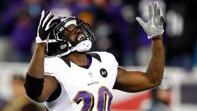 Tras 11 temporadas con los Ravens, Ed Reed cambia de equipo.
