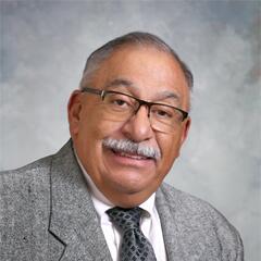 Phil Griego, exsenador demócrata por N.M.