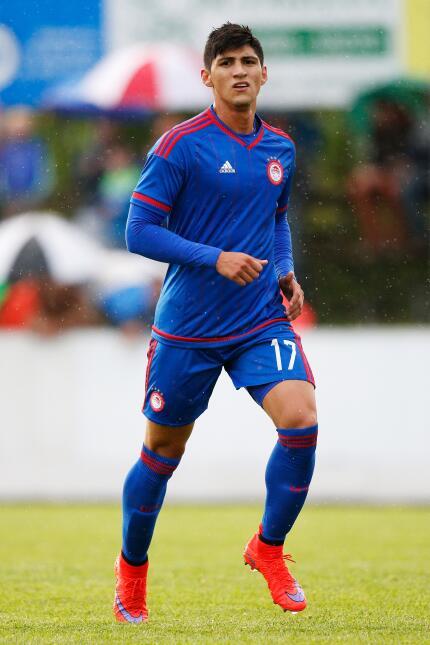 Los mexicanos han demostrado que el fútbol europeo no les pesa y lo han...