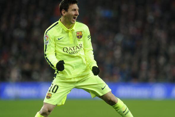 Ahora con la victoria del Barcelona en San Mamés, se ponen a un punto de...
