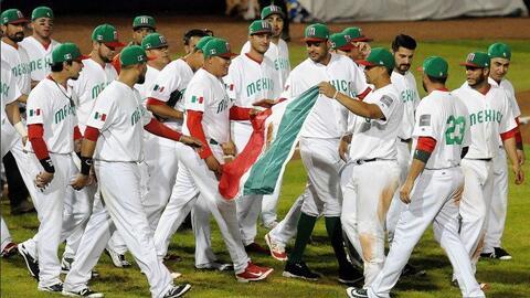 México en el Clásico Mundial de Béisbol