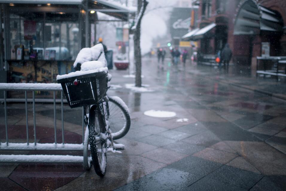 El reto de disminuir las muertes por accidentes de tránsito en las comun...