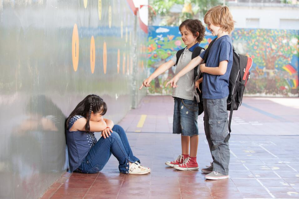 Los traumas de la niñez acarrean consecuencias negativas hasta bi...