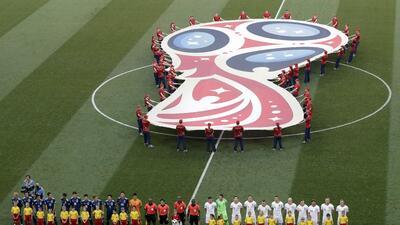 En fotos: Polonia y Japón firman un 1-0 que beneficia a ambos en Volgograd