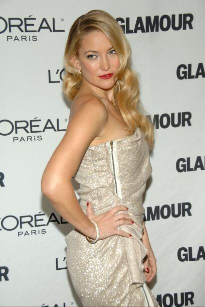 Kate Hudson es una  sexy actriz americana que protagonizó la exit...